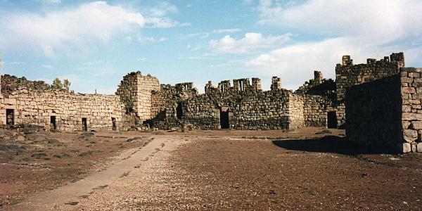 A Azraq