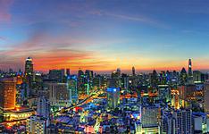 Exploration urbaine: Bangkok autrement