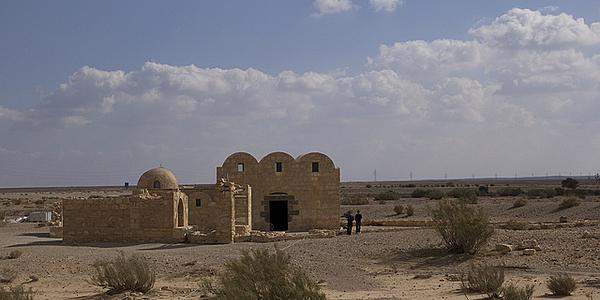 A Qasr Amra
