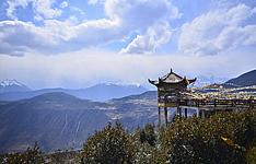 Circuit du Yunnan au Tibet