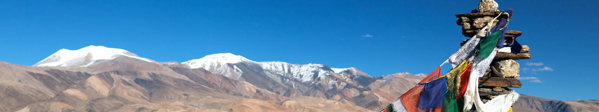 Voyage au Tibet