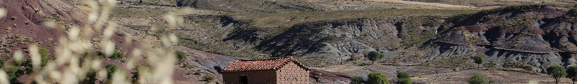Cráter de Maragua