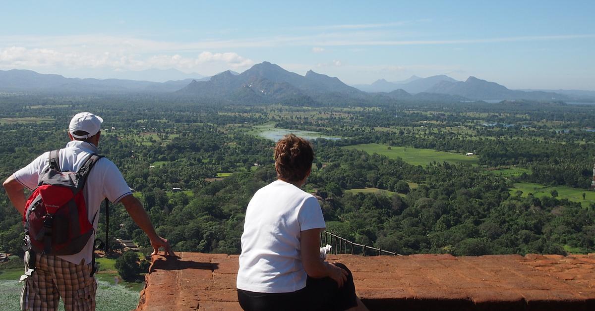 Voyage à pied Sri Lanka : Les sentiers et randonnées du Sri Lanka