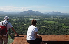 Les sentiers et randonnées du Sri Lanka