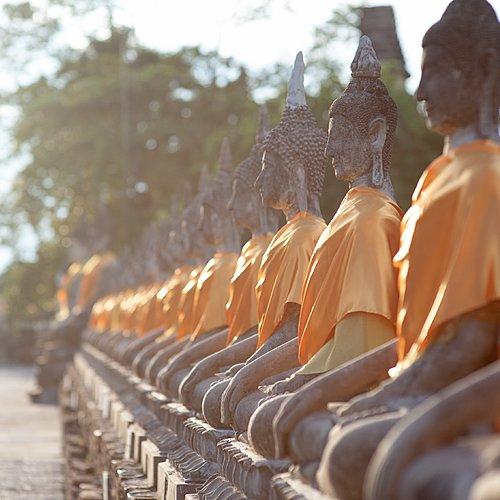 Couleurs thaïes de Bangkok à Koh Samet - Bangkok -