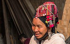 En territoire Ikkho, rencontre avec les ethnies
