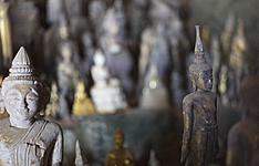 Les trois joyaux, du Mekong au plateau des Bolovens
