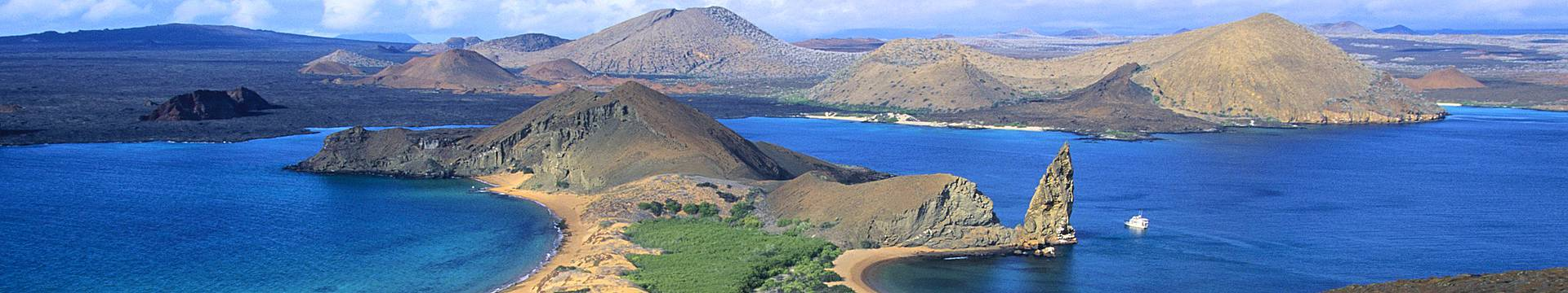 The Galapagos Islands Holidays