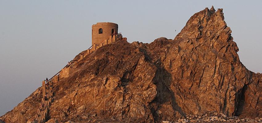 Site à Oman