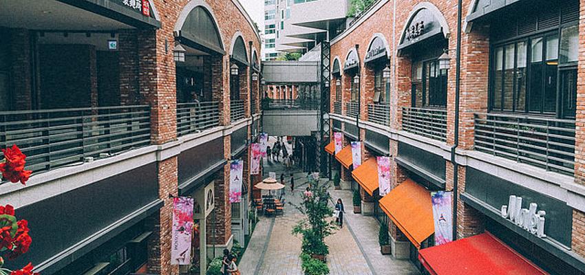 Avenue France, Seoul