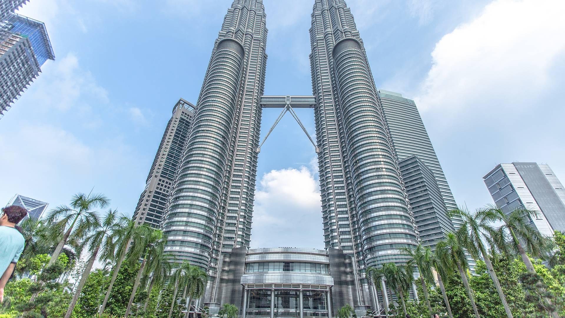 La péninsule malaise