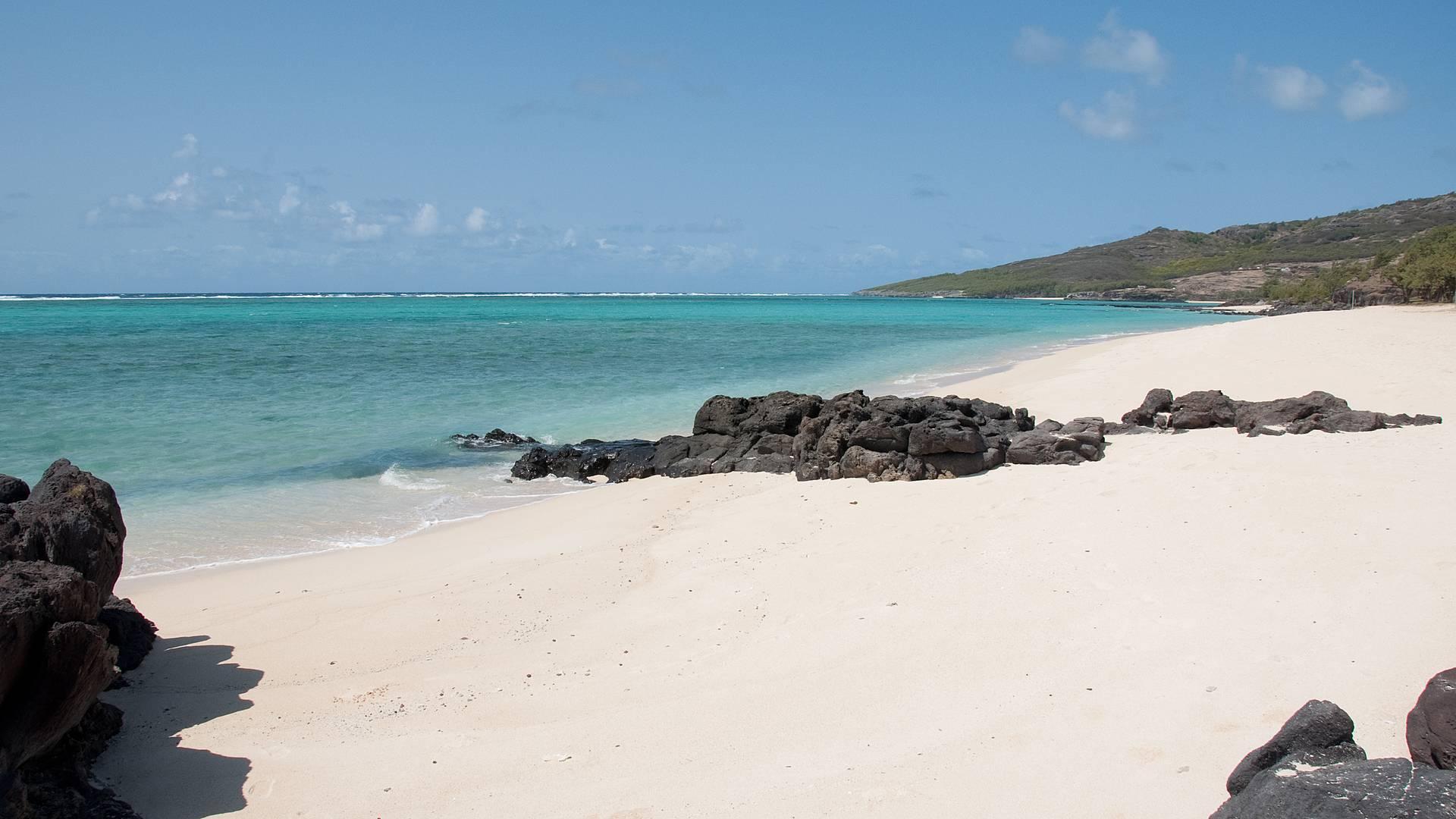 Rodrigues : joyau de l'Océan Indien