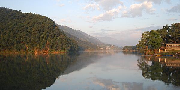 En Pokhara