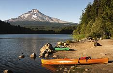 Entre volcans et plages en Oregon