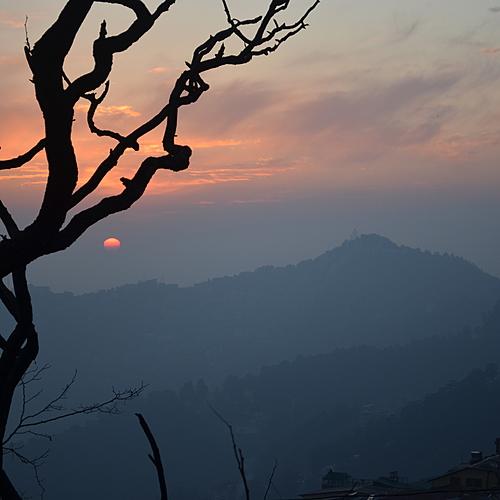L'Himalaya, nature et spiritualité - Delhi -