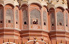 Romances du Rajasthan: forts,palais et Varanasi