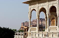 Sur la route des maharajas : Delhi, Taj Mahal et Rajasthan