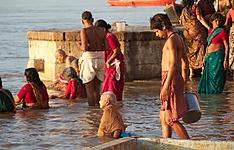 A la découverte de l\'hindouisme : du Rajasthan à Bénarès