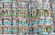 Grand tour de l\'Inde du Sud