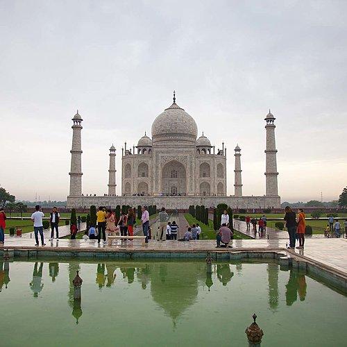 Combiné Inde - Népal, Cités millénaires et temples sacrés -
