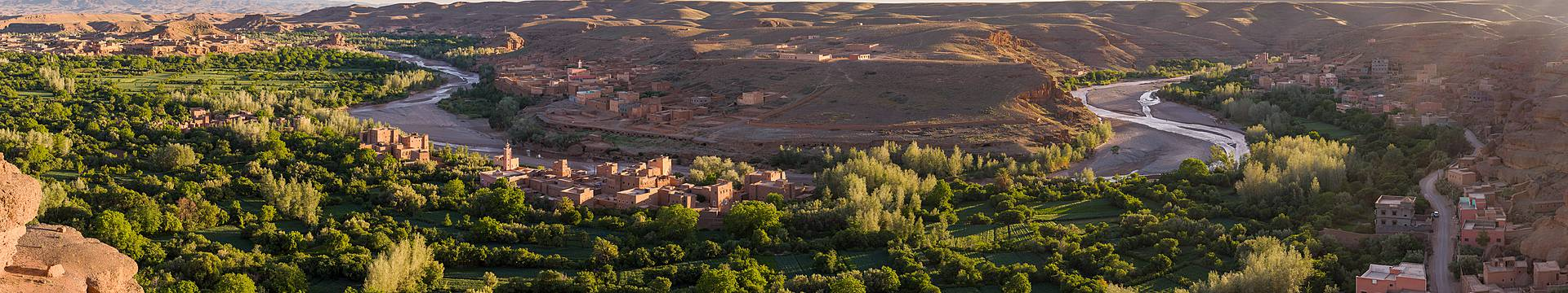 Morocco vacations