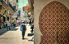 Tanger, aux portes du Maroc