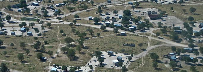 Gaborone siti di incontri