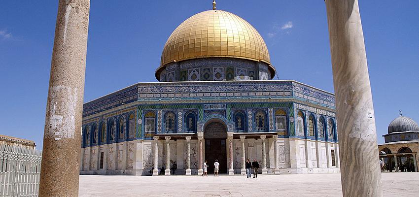 En Israël