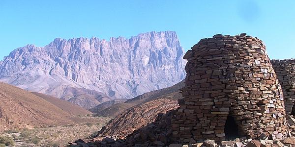 Tombes de Zakeet