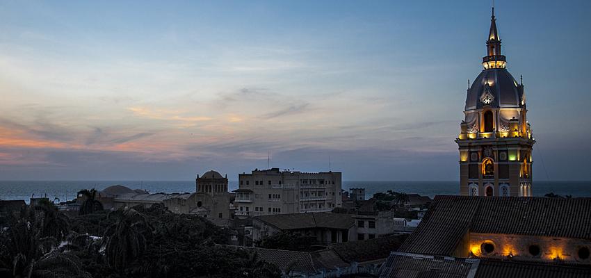 Todos los tipos de precios imaginables en los hoteles de Cartagena