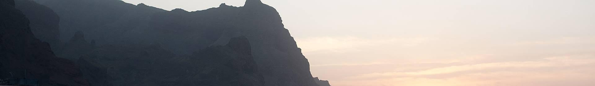 Monte Trigo