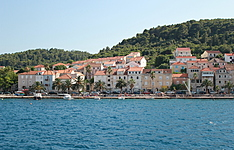 Circuit combiné Dubrovnik, Korcula et Montenegro.