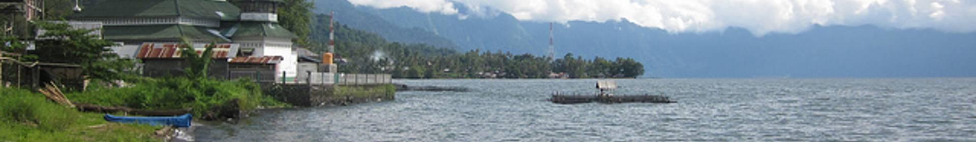 Lac Maninjau