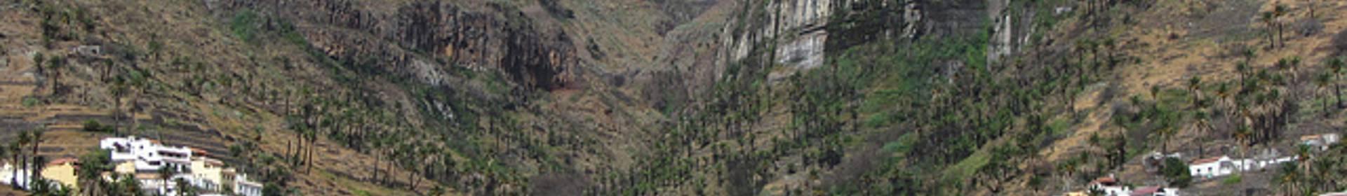 Valle del Gran Rey