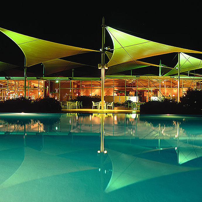 Ayers Rock Hotel De Ville