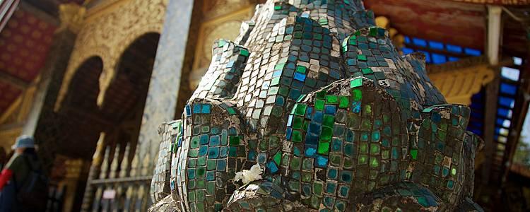Autour de Luang Prabang, visite culturelle, nature et charme