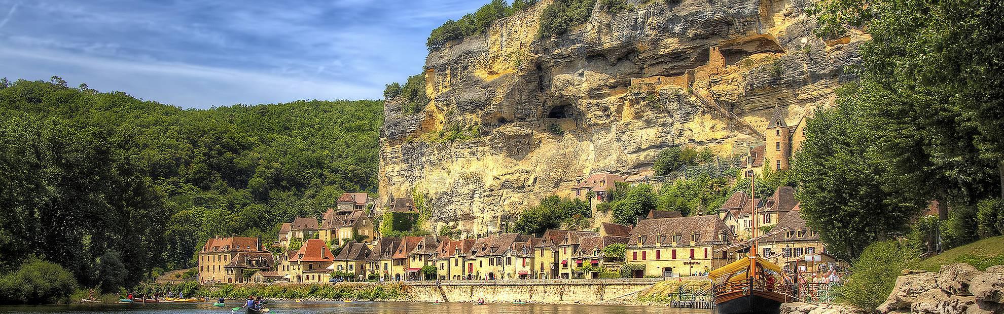 Voyage en France (Aquitaine)