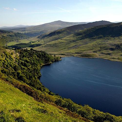 Le meilleur de l'Irlande du nord au sud - Dublin -