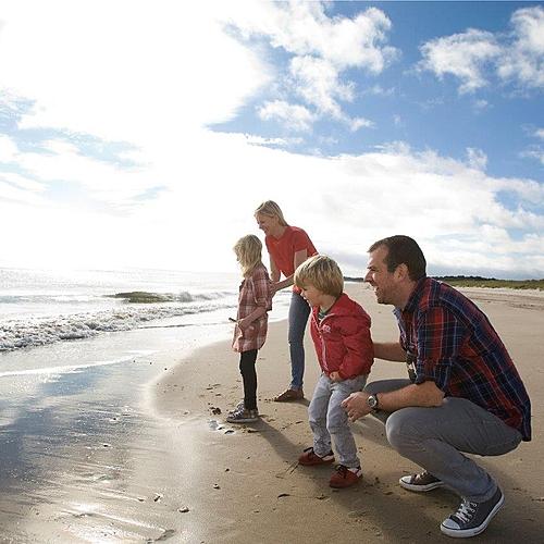 Tour en Famille - Dublin -