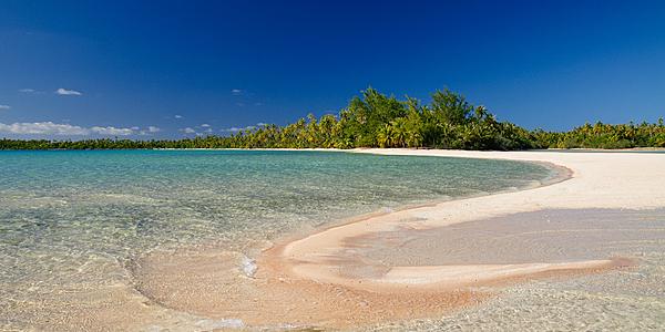 L'île de Fakarava