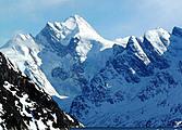 Les Alpes de Maniitsoq