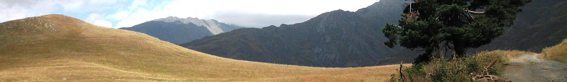 Col de Mirgvella