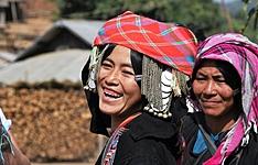 Découverte des tribus Akha de Phongsaly, coutumes et traditions
