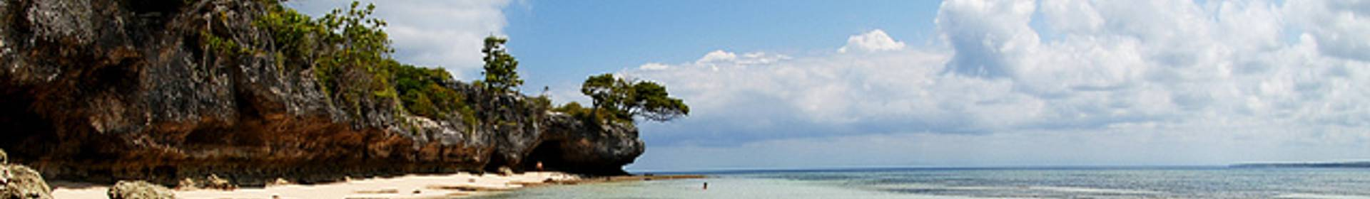 Isla de Liukan