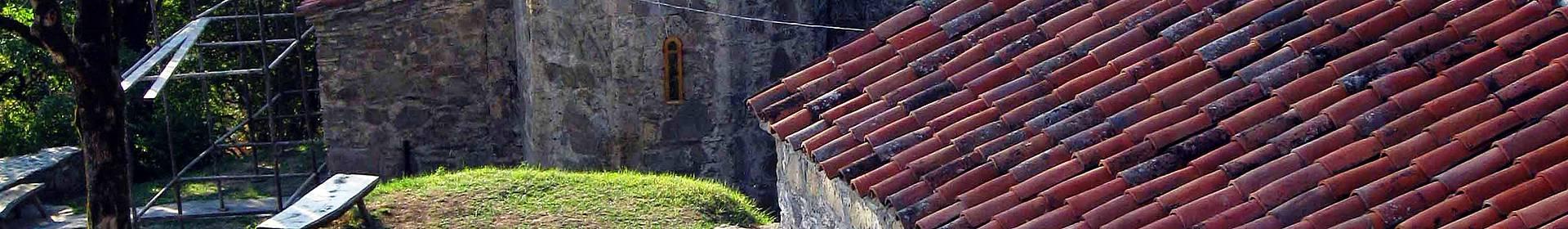 Monastère de Nekressi