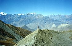 Tour des Annapurna