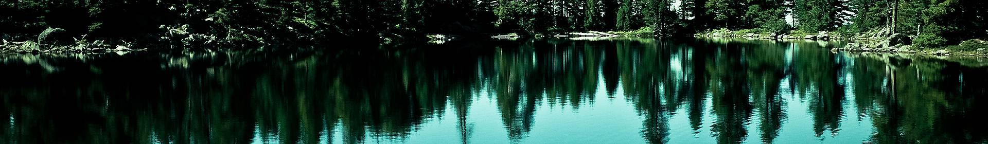 Lac de Mirkos-Kubu