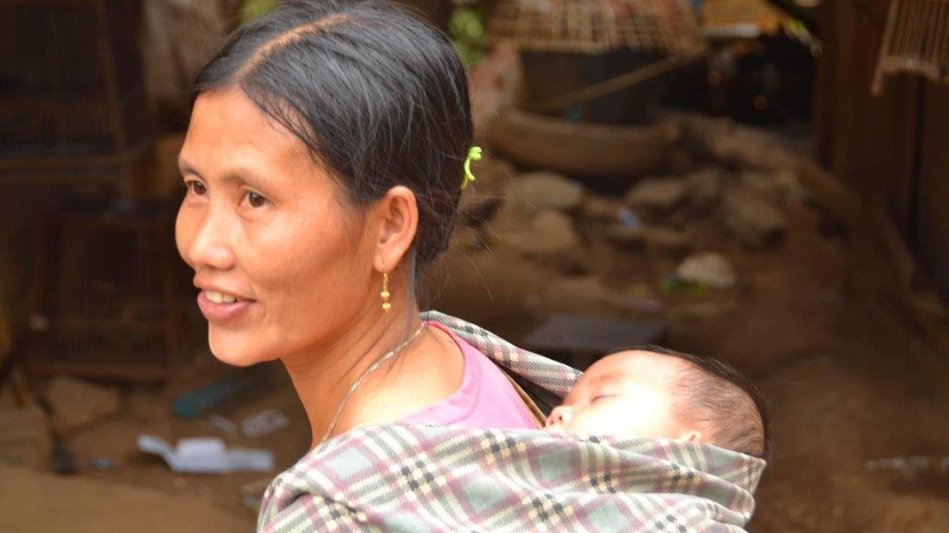 Nan et le Mékong, loin du tourisme de masse