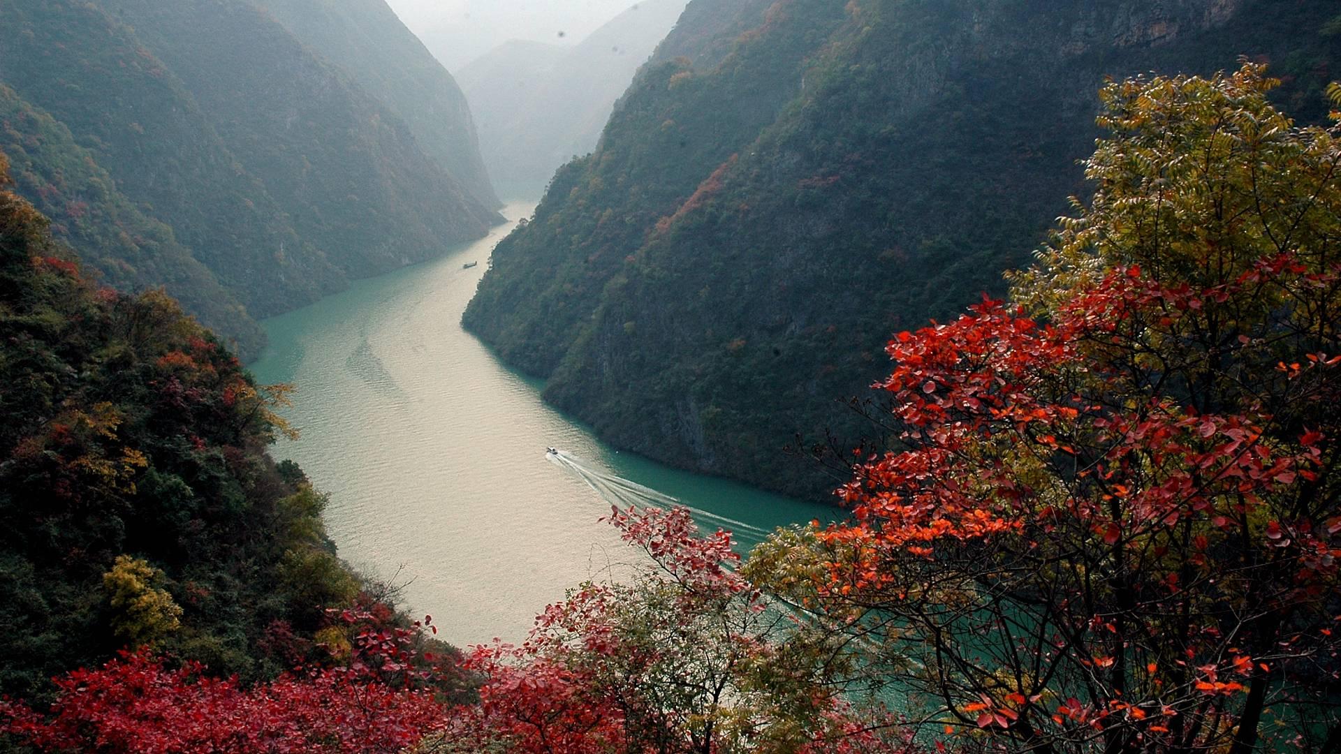 Mit der Bahn durch den Osten und Tibet