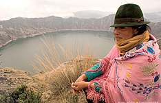 Communautés et cultures andines